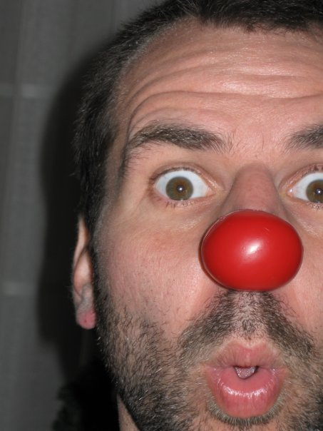 Patric: un Clown Sognatore
